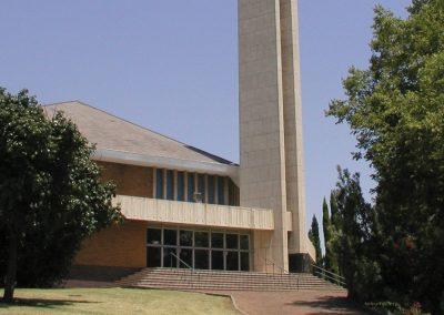 Pretoria-Oos