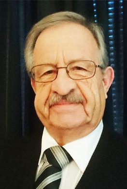 Kramer JR ds (Jan) - Emeritaat, Elsburg (199)