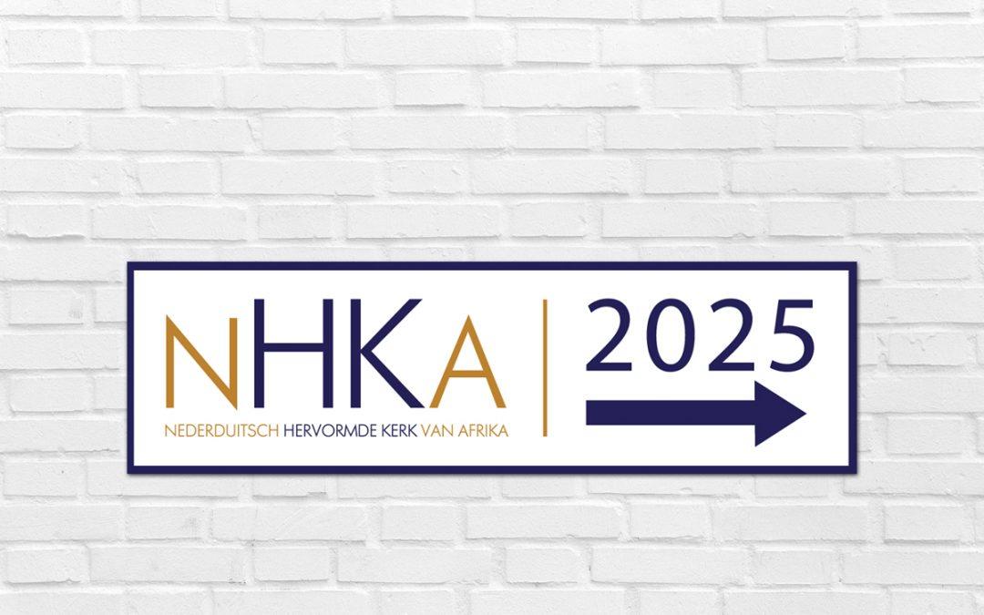Die NHKA op pad na 2025
