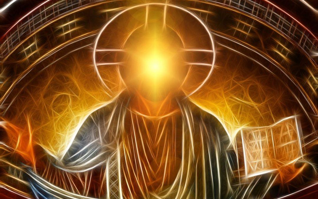 Ag, liewe Jesus!
