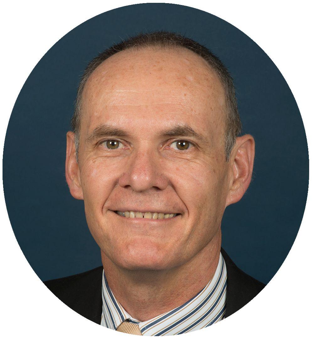 Dr Wouter van Wyk