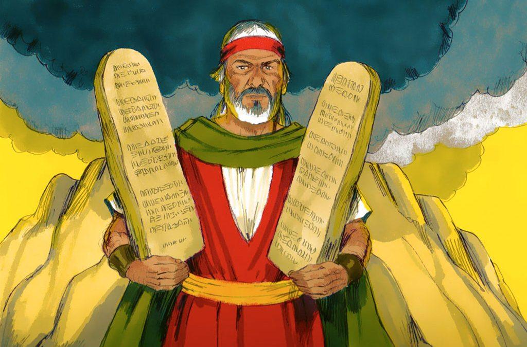 Skepping tot en met die koningskap van Saul