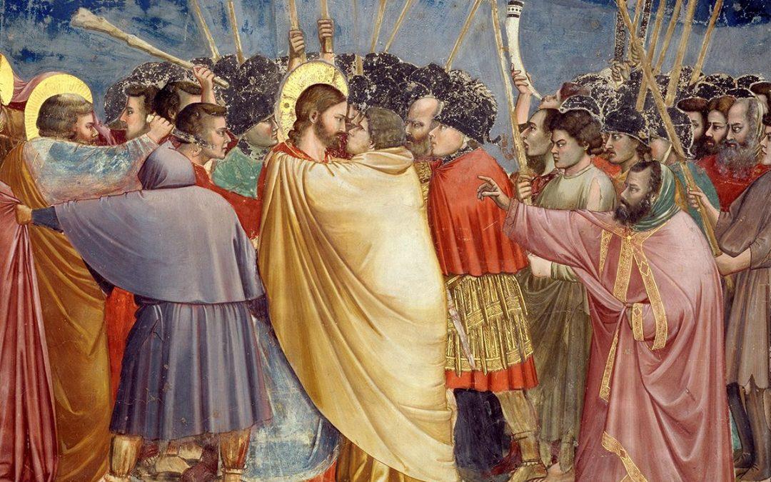 Die kruisverhaal in Koptiese Evangelies