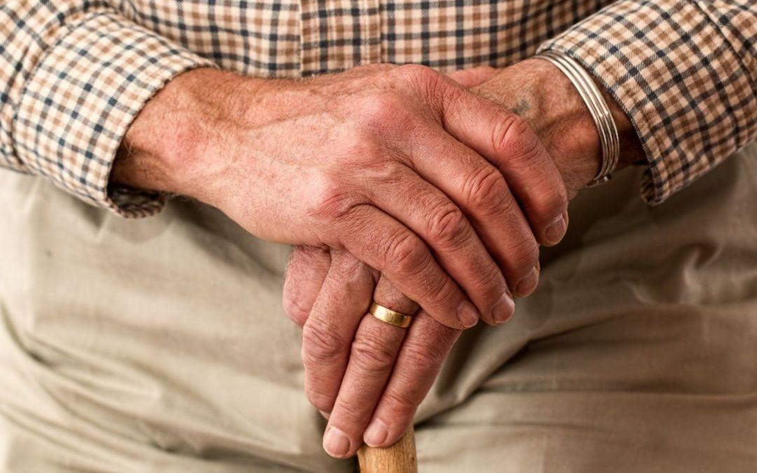 Missiologies-holistiese bejaardesorg in die NHKA
