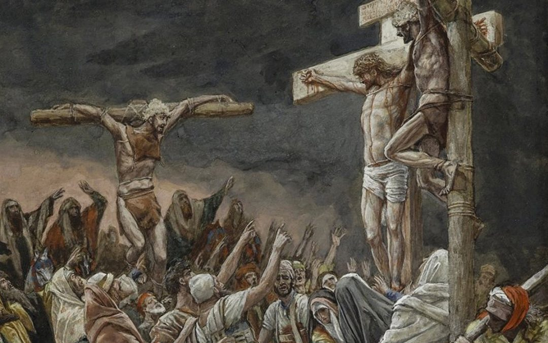 Die historiese Jesus en die kerk