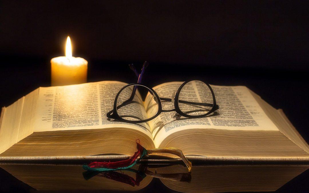 Philipp Melanchthon oor die verstaan van die Bybel en sy boodskap